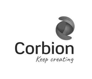 Corbion: Cliente FW Marketing