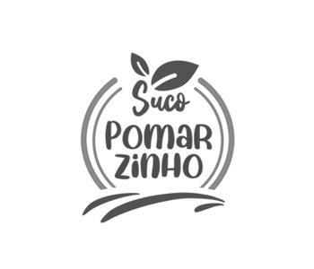 Pomarzinho Sucos: Cliente FW Marketing