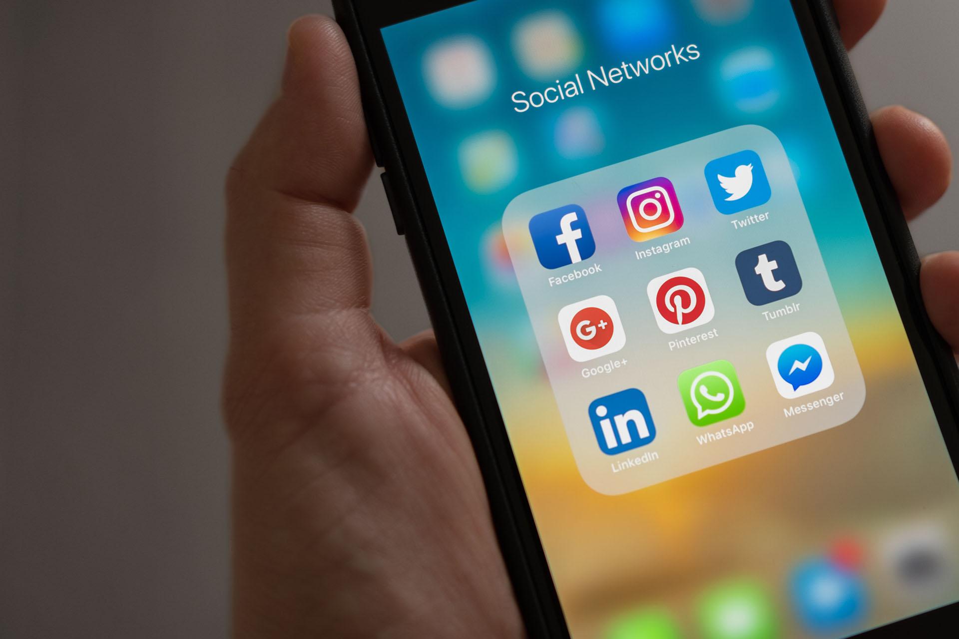 FW Marketing - Gestão de Redes Sociais